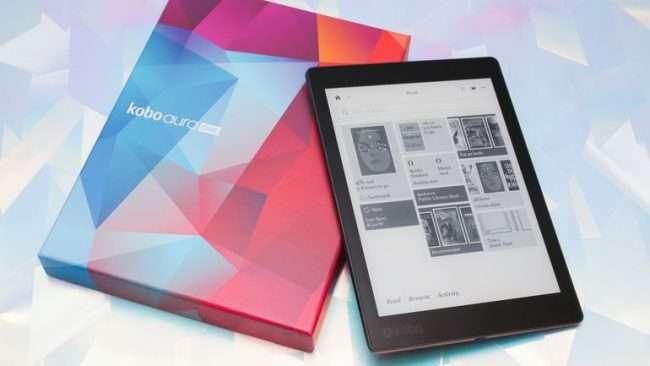 Вибираємо кращі електронні книги 2018 року — ТОП найактуальніших