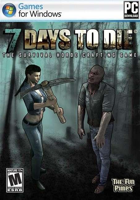 Кращі ігри про виживання — ТОП-10