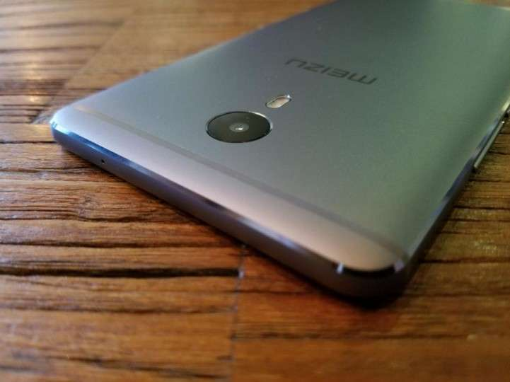 Огляд Meizu M3 Max: Без одного дюйма планшет