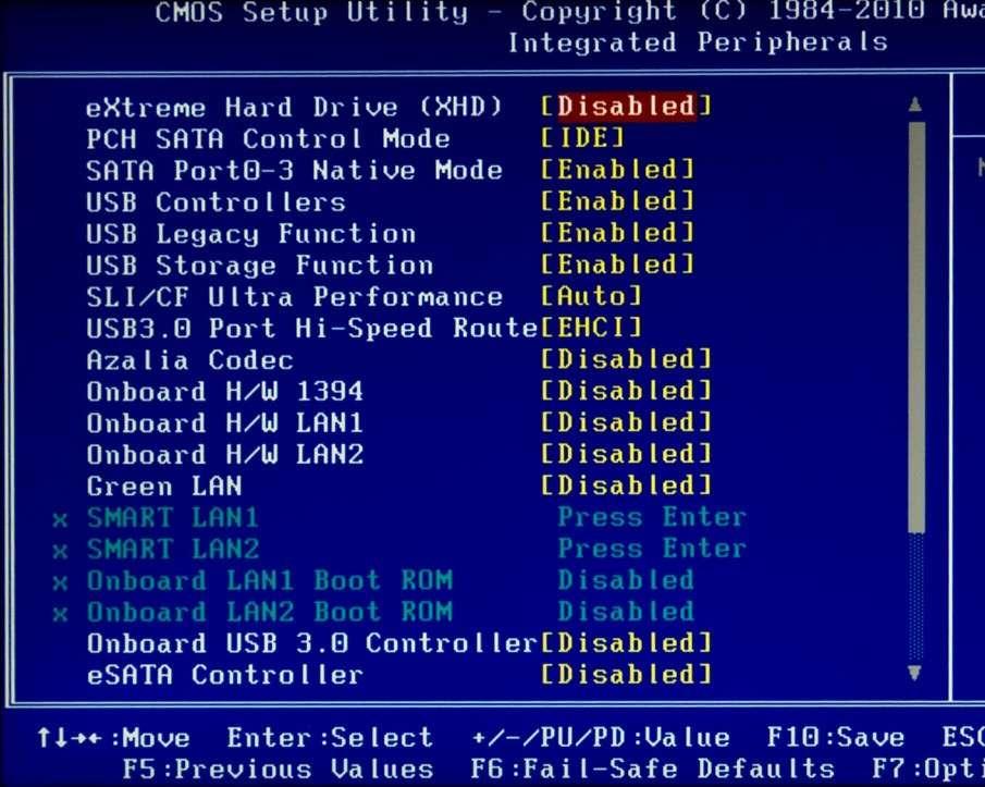 Не можу встановити windows 7: як вирішити основні помилки