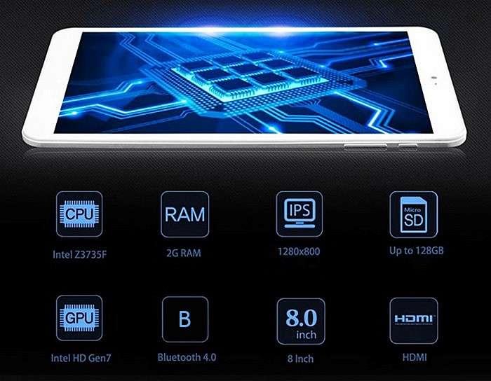 Недорогі планшети від 5 до 10 тисяч рублів — Огляд ринку 2016 року