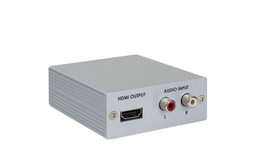 Перехідник HDMI VGA — Особливості та приклади технології
