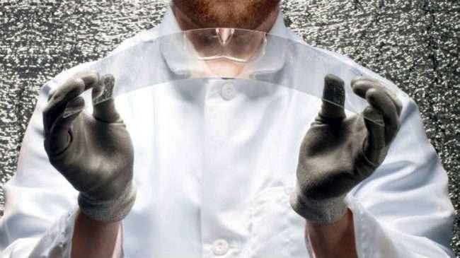 Захисне скло для телефонів: що таке Gorilla Glass