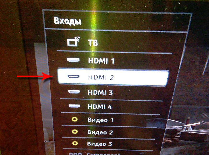 Підключити ноутбук до телевізора hdmi: ТБ замість монітора