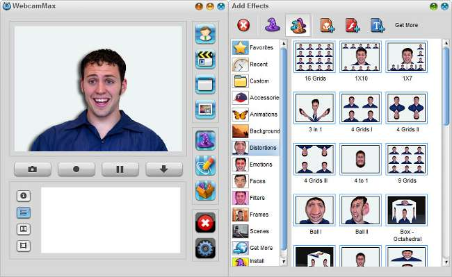 Програма для запису відео з веб камери — огляд 5 кращих рекодеров