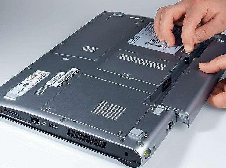 Комп не бачить жорсткий диск: як вирішити проблему?