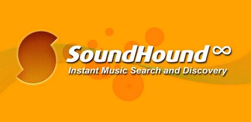 Розпізнавання музики по звуку: ТОП-5 онлайн додатків і сервісів