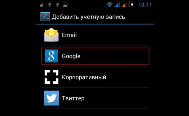 Синхронізація контактів Google: як перенести контакти з телефону в мережу