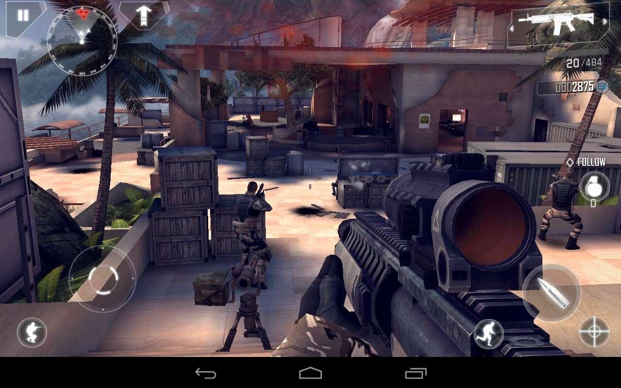 ТОП-10 кращих ігор на Андроїд: На думку користувачів інтернету