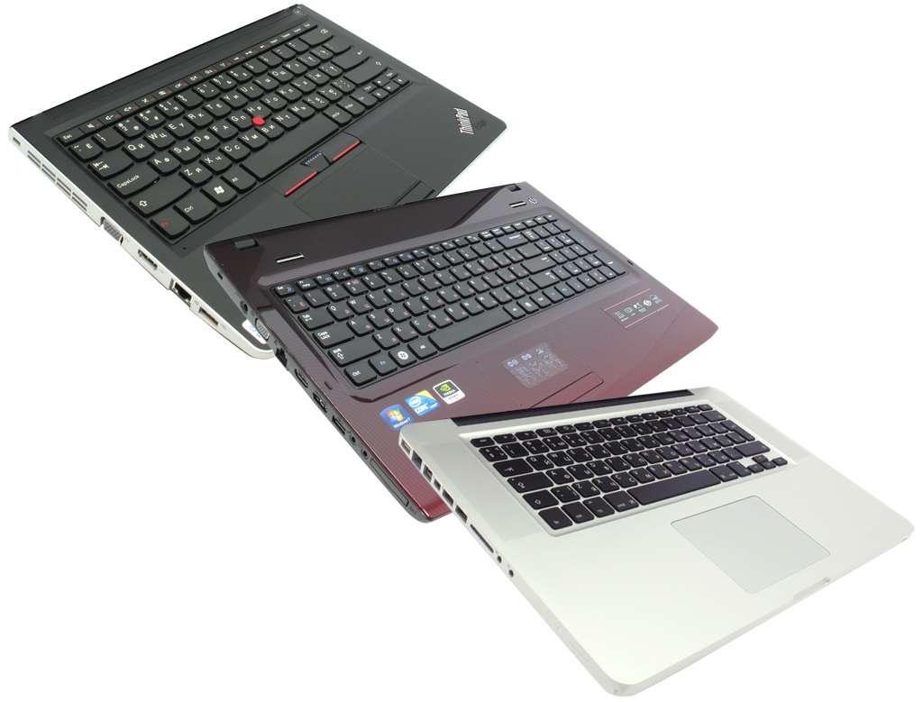 Не працює тачпад на ноутбуці: як оживити курсор?