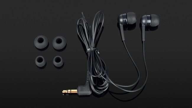 Огляд вакуумних навушників: ТОП кращих
