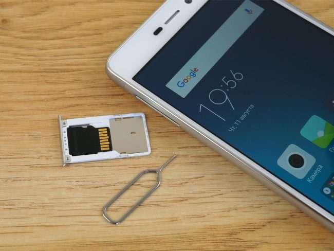 Огляд Xiaomi Redmi 3S — бюджетник з чудовою начинкою