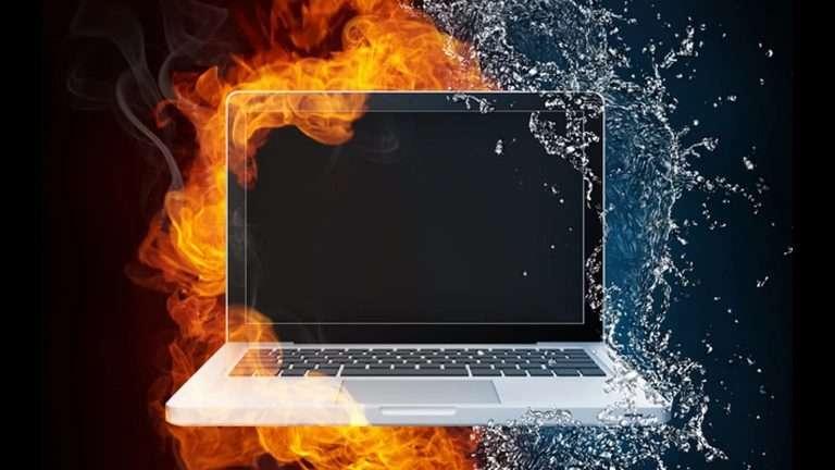 Підставка для ноутбука з охолодженням своїми руками