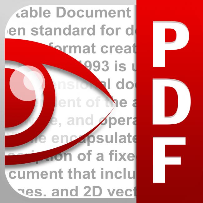 Обєднати PDF файли в один — Керівництво до дії