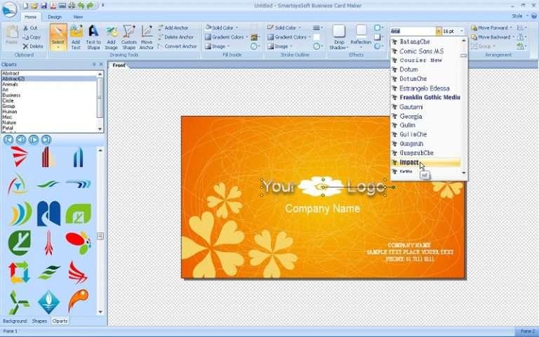 ТОП-3 програм для створення логотипів
