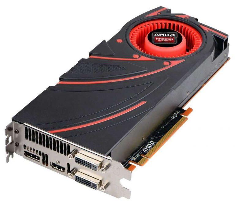 Порівняння відеокарт Radeon: 10 популярних моделей