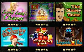 Нові ігрові автомати Ельдорадо в українському онлайн казино » Металургпром