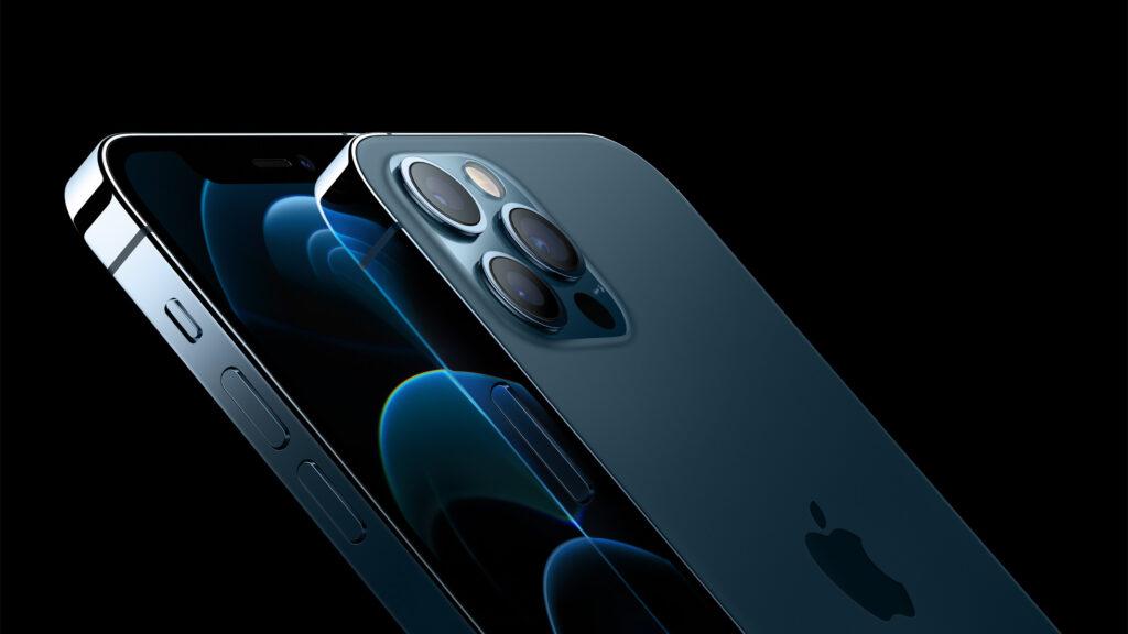 Обзор на смартфон iphone 12