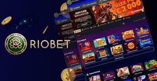 Онлайн ігри в казино Ріобет