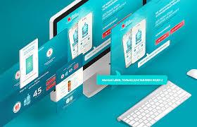 Створення сайтів, поради як створити сайт, розробка дизайну (Київ) | Дизайн  студія Піонер