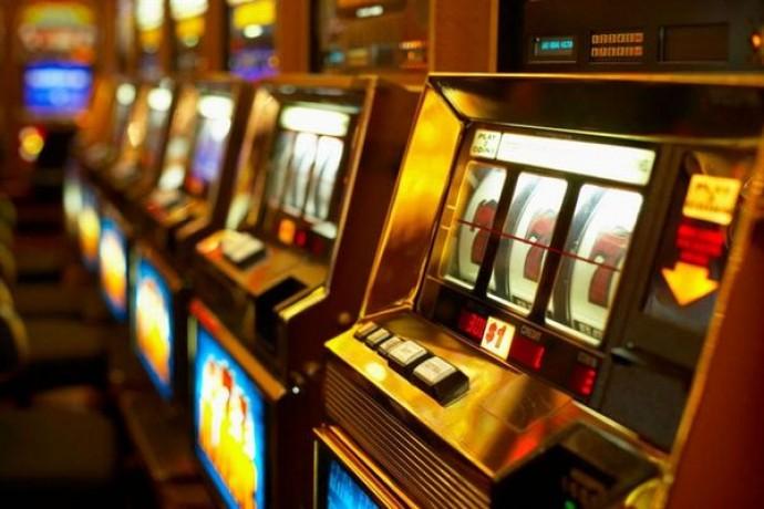 играть в игровые автоматы онлайн